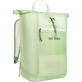Tatonka SQZY Rolltop Backpack lighter green